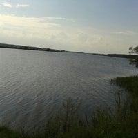 Photo taken at Берег Волги by Лена К. on 8/19/2016