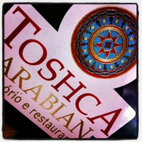 Photo taken at Toshca Arabian by Reilly R. on 10/24/2012