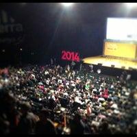 Photo taken at Barcelona Teatre Musical by Aleix on 11/17/2012