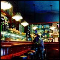 4/7/2013 tarihinde Aleixziyaretçi tarafından Café Centric'de çekilen fotoğraf