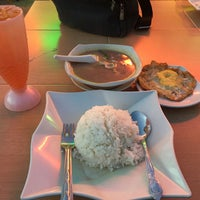 Photo taken at Alif's Tomyum Seafood Restaurant by FA on 6/5/2016