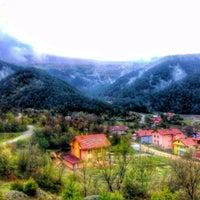 Photo taken at Gökçesu by Ramazan Ç. on 4/19/2017