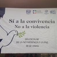 Photo taken at Dirección General de Orientación y Servicios Educativos (DGOSE) by Sarahí A. on 1/29/2016