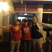 Photo taken at Justin's Café by Tammy P. on 6/7/2013