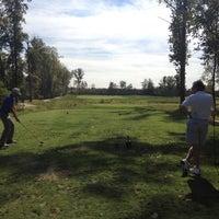 Снимок сделан в 1757 Golf Club пользователем Tammy P. 9/20/2012