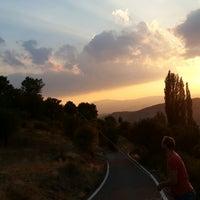 Photo taken at Çamlıdere Sarpın Çiftliği by Serdar A. on 9/14/2016