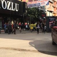 Photo taken at Ordu Çarşı by TC Aydın A. on 10/7/2016