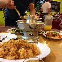 Photo taken at Keng Som Restaurant by Shazlynn S. on 12/30/2016
