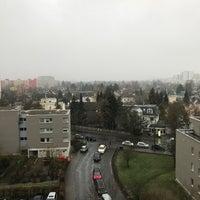 Photo taken at Fläming-Skate RK3 by Pala on 1/18/2018