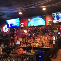 Photo taken at Tracy's Lounge by Richard O. on 10/17/2017