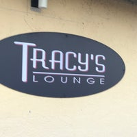 Photo taken at Tracy's Lounge by Richard O. on 9/14/2017