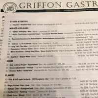 Photo taken at The Griffon Pub by Richard O. on 8/21/2018