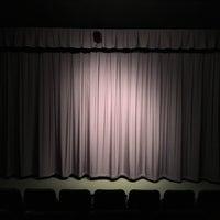 Photo taken at Fine Arts Theatre by Kellen C. on 2/19/2017