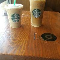 Photo taken at Starbucks by James Y. on 6/11/2016