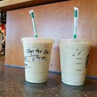Photo taken at Starbucks by James Y. on 9/11/2016