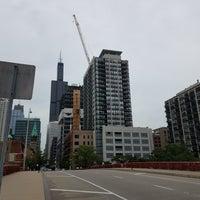 Photo taken at West Loop by James Y. on 5/23/2017