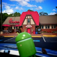 Photo taken at Chick-fil-A by Issac P. on 6/10/2014