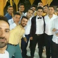 Photo taken at Hisar Bahçe by Bayram E. on 7/11/2016