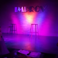 Photo taken at Tempe Improv by Justin on 5/5/2013