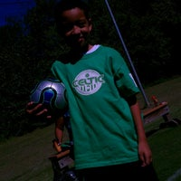 Photo taken at YMCA Soccer @ Tramore Park by Donald D. on 9/14/2013