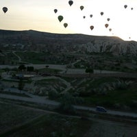 Photo taken at Maccan Vip Balloons by Sevim A. on 5/13/2017