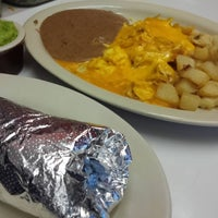 Photo taken at Ruthie's Mexican Restaurant by Ruthie's Mexican Restaurant on 10/26/2015