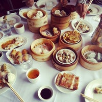 Photo taken at Dim Sum Go Go by Anna S. on 7/28/2013