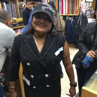 Photo taken at Sam's Tailor by Rosh M. on 3/12/2016