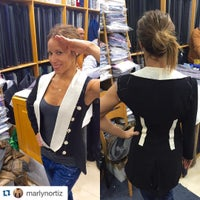 Photo taken at Sam's Tailor by Rosh M. on 2/18/2016
