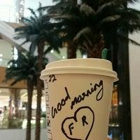 Photo taken at Starbucks by FR on 11/17/2015