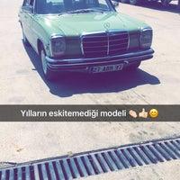 Photo taken at TÜVTÜRK Araç Muayene İstasyonu by Mehmet A. on 5/6/2017