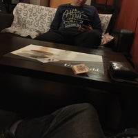 Photo taken at Таймкофейня New York Coffee by Valery I. on 2/10/2016