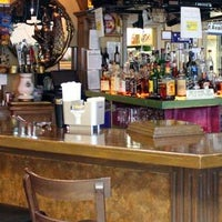 Photo taken at Rosato's Pub & Pizzeria by Rosato's Pub & Pizzeria on 10/26/2015