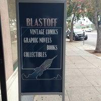 Photo taken at BLASTOFF by A on 12/16/2012