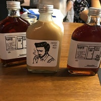 Photo prise au Factory Espresso Bar par ssoyee M. le5/2/2018