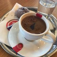 Photo taken at Simit Sarayı by Naz A. on 10/17/2017