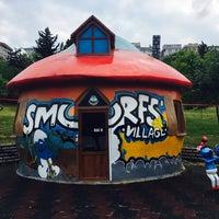 Photo taken at Avcılar Paşaeli Parkı by B.B.Y on 6/15/2017