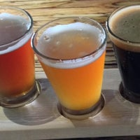 Photo taken at Mike Hess Brewing by Gregory H. on 8/18/2013