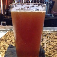 Photo taken at La Jolla Brewing Company by Gregory H. on 2/16/2014