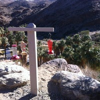 Photo taken at Indian Canyons Trading Post by Brian O. on 1/2/2013