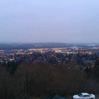 Photo taken at Rocky Butte Park by Daniel V. on 12/30/2012