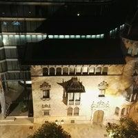 Photo taken at Diputació de Barcelona by David R. on 9/28/2016