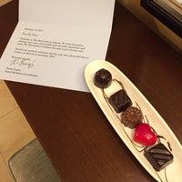 Photo taken at The Ritz-Carlton, Atlanta by Ryan D. on 2/16/2017