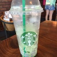 Photo taken at Starbucks by Ryan D. on 8/23/2016