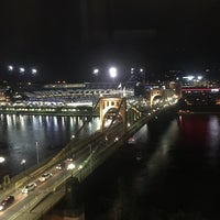 Photo taken at Renaissance Pittsburgh Hotel by Ryan D. on 5/21/2016