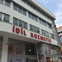 Photo taken at İdil Kozmetik Plaza by İzzet S. on 5/12/2016