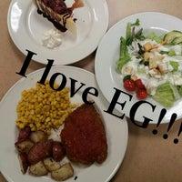 Photo taken at Evergreen Golf Club by Rozalyn K. on 3/13/2016