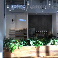 Photo taken at sweetgreen by Eric P. on 4/22/2017