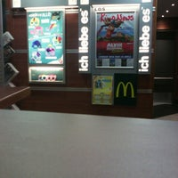 mcdonald 39 s fast food restaurant in krefeld. Black Bedroom Furniture Sets. Home Design Ideas