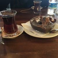 11/21/2017 tarihinde Kamile K.ziyaretçi tarafından Faruk Güllüoğlu'de çekilen fotoğraf